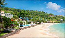 Sandals La Toc in Castries, St. Lucia