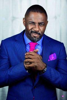 Idris Elba as Nelson Mandela movie theaters Christmas Day 2013