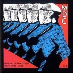 Top '80s Punk Rock & Hardcore Bands