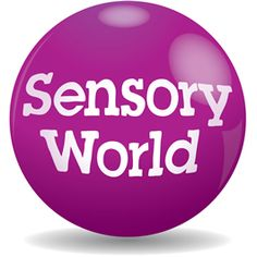 Sensory World is a brand new website; a virtual, interactive house filled with activities designed to stimulate learning and promote choice for people with disabilities