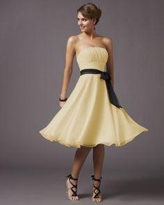 Modern Bridal-Mori Lee Best Seller Bridesmaid Dress 735