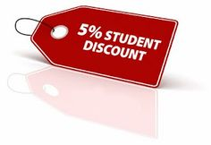 Places that offer student discounts  (scroll down the page to find this) Student Id Discount, Fun Cheap, Student Advantage, Massive Lists, Saving Tips, Student Discounts, Replay Thursday, Student Discount Lists, Free Queens
