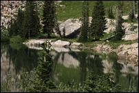 High Altitude Hikes in Utah