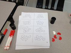 Kinder Kraziness: Decomposing in Kindergarten