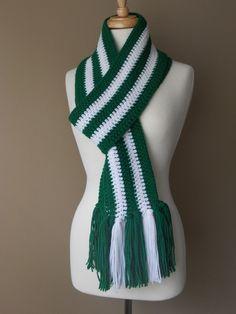 New York Jets scarf!!!