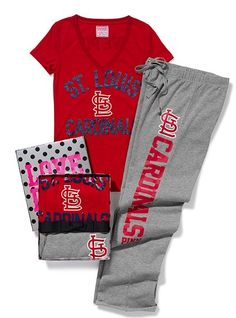 St. Louis Cardinals Gift Set