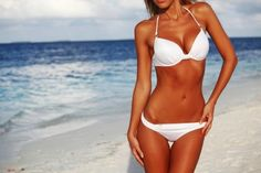 How to get bikini ready in 7 days