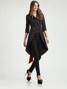 Fashionstar Tailcoat