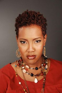 Image detail for -natural hairstyles for black women comb twist natural hairstyles for ...