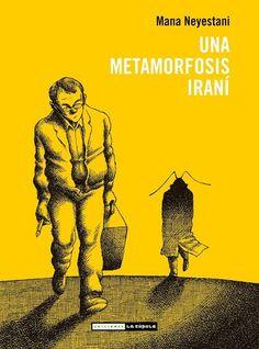 Irán, 2006. Mana Neyestani traballa como debuxante de tiras cómicas infantís nun xornal de tirada nacional. Nunha das tiras introduce unha cascuda que mantén unha conversa co personaxe principal e que pronuncia unha palabra en argot coloquial que vén da etnia azerí. Non tardan en seguir as protestas, as manifestacións, os disturbios e, si, as mortes. Esa simple palabra en argot leva a Neyestani ao cárcere, a enfrontarse co laberíntico sistema burocrático iraniano e, eventualmente, ao exilio.