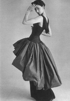 vintag fashion, madam grès, alix gres, madame gres