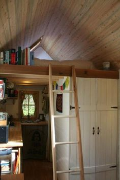 #epiclofts #tinyhouse (source unknown)
