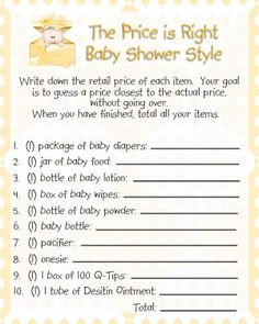 baby shower ideas on pinterest baby shower games paper straws and