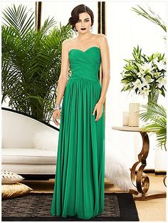 photos of beautiful emerald green bridesmaids dresses   ... some inspiring ways to get in the mood for emerald for your wedding