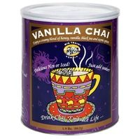 """the BEST vanilla chai tea - and I can't find it anywhere :-("" ask your barista or go to BigTrain.com or Amazon.com"