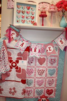 riley blake doodlebug sweetcakes fabric