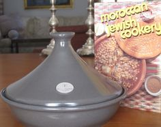 Tajine Tutorial - How to Use Your Tajine!