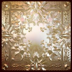 #WatchTheThrone #Excited Don't let me get in my zone
