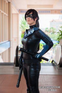 Nightwing | Tampa Bay Comic Con 2013
