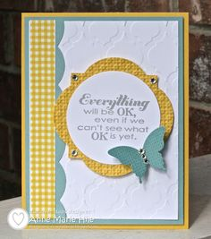 Stampin' Anne: Really Good Washi Greetings for Dynamic Duos #51
