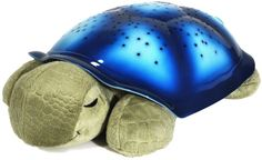Cloud B Twlight Turtle now with a free app that allows you to create a customized playlist #BabyCenterBlog