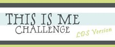 Monthly Personal History Challenges & Journaling Ideas