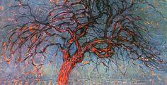 La Chanson de Roland: De rode boom van Piet