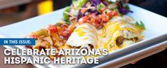 Let's See AZ! Septermber eNewsletter: Celebrate Arizona's Hispanic heritage