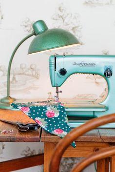 Style ideas ~ English   Leila Lindholm (leila.se)