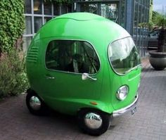 The ultimate volkswagon bug!<3 :D