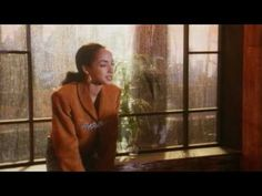 Sade - The Sweetest Taboo (one of my all-time FAVE songs by Sade) from the moment the music starts... :-)