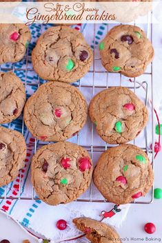 gingerbread cookies, soft gingerbread cookie recipe