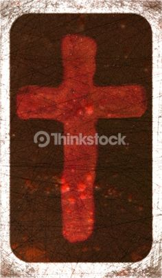 Stock Photo: Cross Edge 2