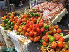 Costa RIcan Farmer's Market (La Feria) - Alldonemonkey.com
