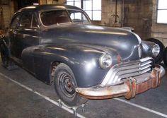 oldsmobile model 46