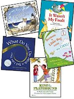 Book lists complied by reading strategies, writing traits, and common core!!!