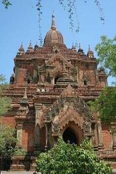 bagan templ