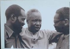 TRIP DOWN MEMORY LANE: AGOSTINHO NETO: PAN- AFRICAN CULTURALIST, POET, MEDICAL DOCTOR, FREEDOM FIGHTER, ONE OF THE REVOLUTIONARY LEADERS IN AFRICA AND THE FIRST PRESIDENT OF ANGOLA