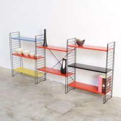 Located using retrostart.com > Cabinet by Unknown Designer for Tomado Holland
