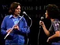 Elis Regina Carvalho Costa, known simply as Elis Regina was an important singer of Brazilian popular music. *** Águas de Março - Tom Jobim e Elis Regina no Fantástico