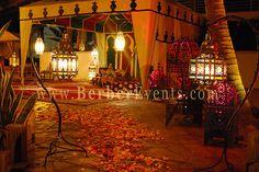 arabian nights themed party decor   Ritz Carlton-SouthBeach   Flickr - Photo Sharing!