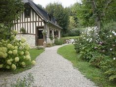 Deauville cottage rental