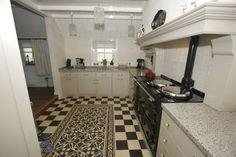 Allesover Keukens en Keuken ideeen - Woonidee - Nostalgisch - Keukens ...