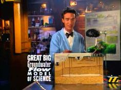 Bill Nye: The Science Guy - Lakes & Ponds