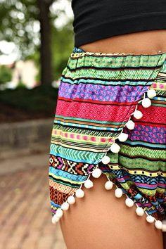 Baja Breeze Wrap Shorts. #baja #wrap