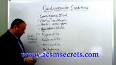 ACSM Exam Study Tips: #acsm