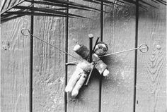 http://www.unexplainedstuff.com/Objects-of-Mystery-and-Power/Amulets-Voodoo-dolls.html