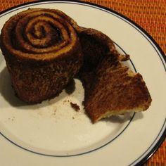 Perfect Cinnamon Bun Recipe | Memories of a Cinnamon Bun