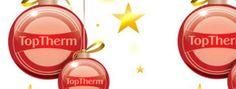 Conte com um Natal repleto de sabores, saúde e alegrias: Conte com Saúde, Conte com a TopTherm! Acesse www.toptherm.com.br ou ligue 08007707900 e conheça nossas ofertas!