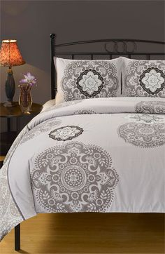 Kas Designs Annika Duvet Cover & Shams available at #Nordstrom